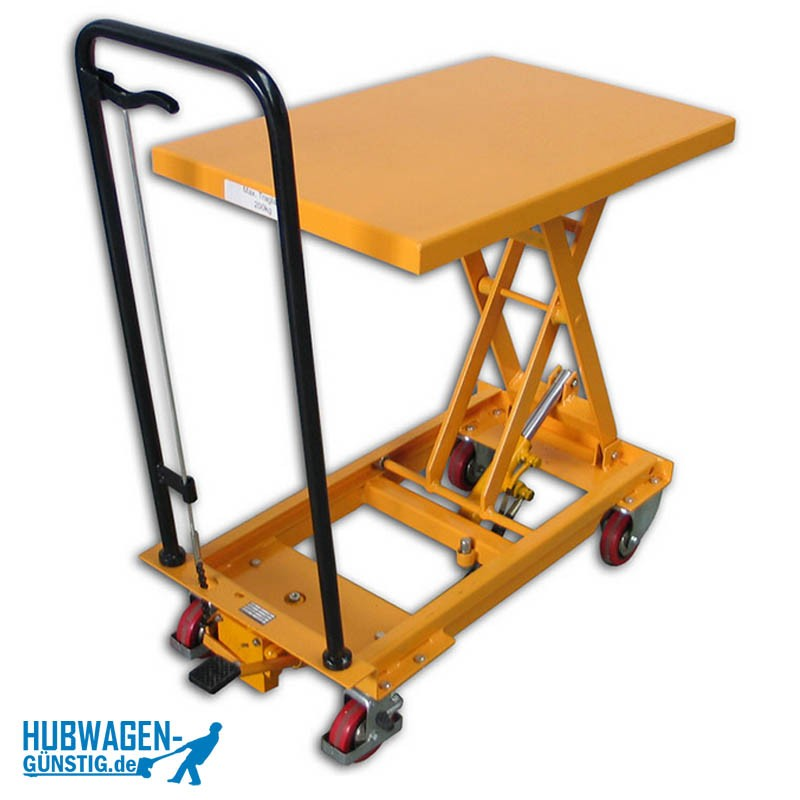 Hubtisch / Tischwagen 200kg