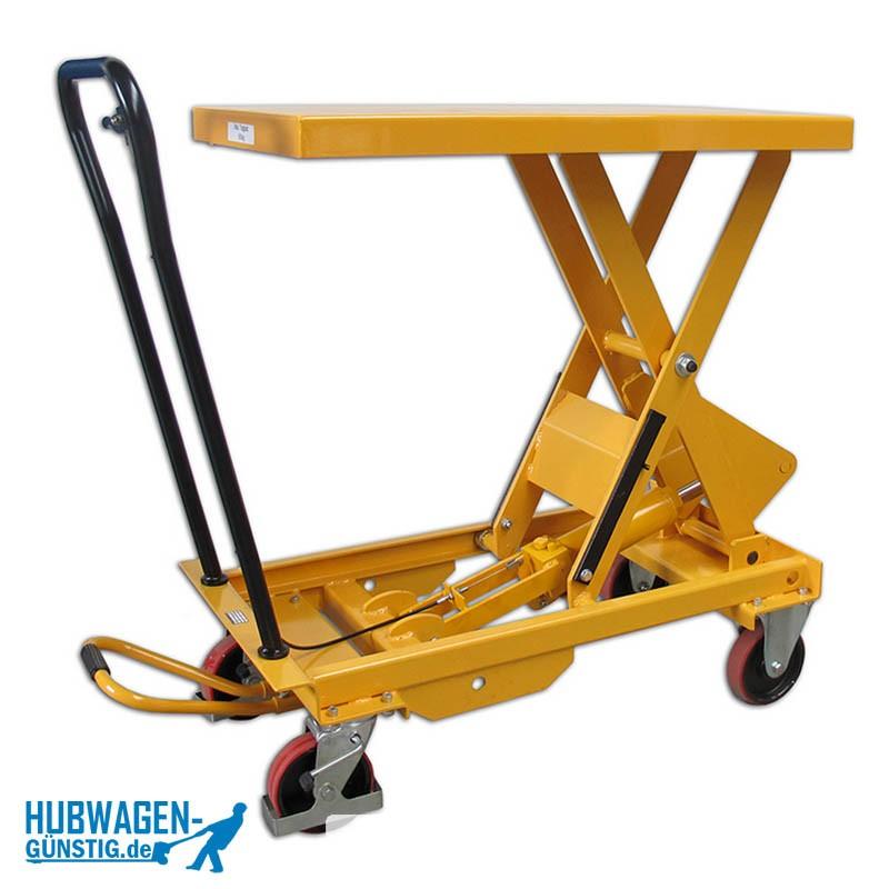 Hubtisch / Tischwagen 800kg