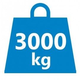Tragkraft 3000kg