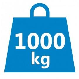 Tragkraft 1000kg