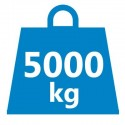 Tragkraft 5000kg