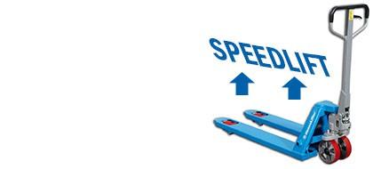 Hubwagen Speedlift